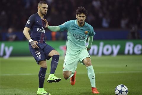 Quan diem Enrique la toi do lon nhat khien Barca bi tham sat tai Paris hinh anh 2