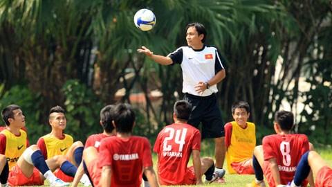 TP HCM lam nguy, Cong Vinh moi them tuong tai hinh anh