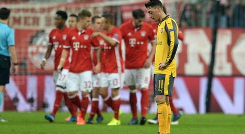 Arsenal tham bai Cai ket cho nhung ke tu duy kieu cu hinh anh