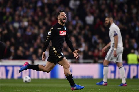 Du am Real 3-1 Napoli Chien thang cua tap the hinh anh