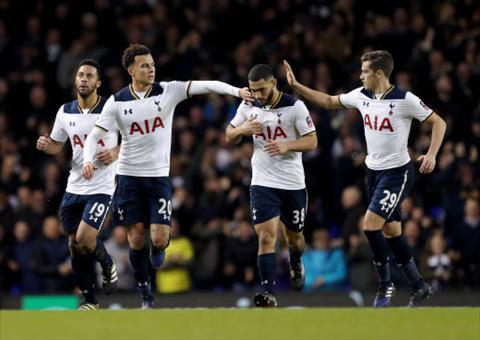Fulham vs Tottenham (21h00 ngay 192) Da tu rat lau roi hinh anh 2