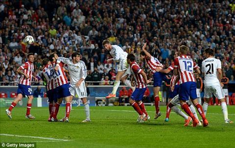 Tinh doi so ao, Sergio Ramos khien nguoi Atletico dau long hinh anh