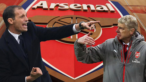 Goc nhin Neu sa thai Wenger, Arsenal se tro lai cuoc dua vo dich hinh anh 2
