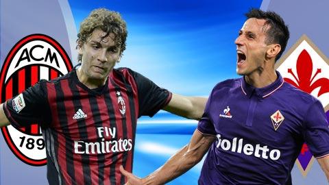Nhan dinh AC Milan vs Fiorentina 02h45 ngay 202 (Serie A 201617) hinh anh