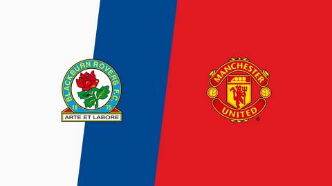 Blackburn vs Man Utd: Doi chu nha kho lam nen bat ngo.