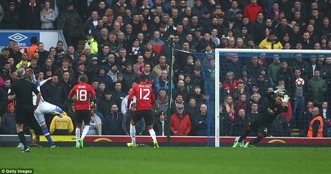 Blackburn 1-2 MU Mourinho ca ngoi Quy do hinh anh