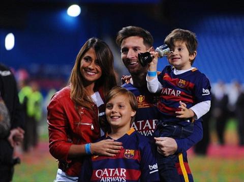 Messi to chuc 2 dam cuoi trong thang 6 toi hinh anh