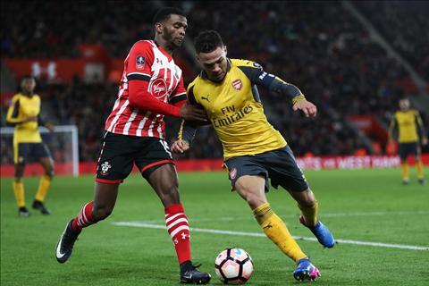 Sutton vs Arsenal (2h55 ngay 212) Khac biet o nhung giot mo hoi hinh anh 3