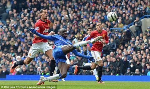 Boc tham tu ket FA Cup 201617 Sieu dai chien Chelsea vs MU hinh anh