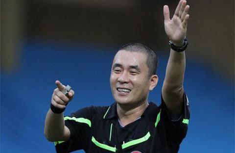 Trong tai Nguyen Trong Thu phan ung manh sau hai kich TPHCM 5-2 Long An hinh anh