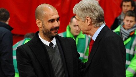 Guardiola Wenger khong xung dang phai nhan chi trich hinh anh