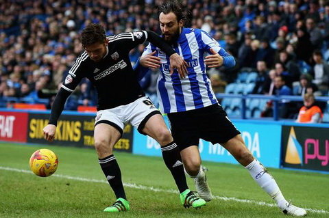Nhan dinh Sheffield Wednesday vs Brentford 02h45 ngay 222 (Hang Nhat Anh 201617) hinh anh