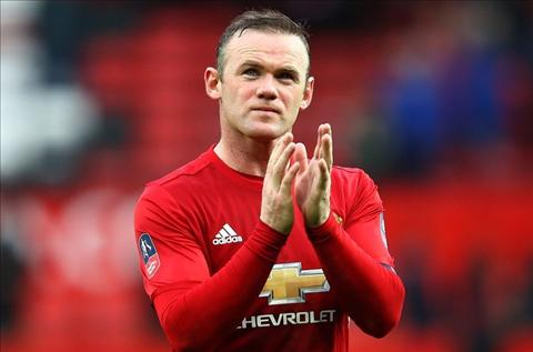 Rooney chuan bi den ngay chia tay M.U