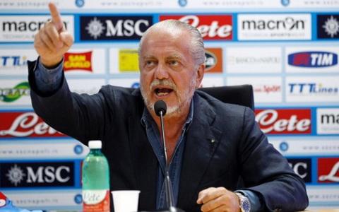 Carlo Ancelotti bác bỏ tin đồn muốn rời khỏi Napoli hình ảnh