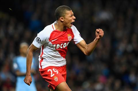 Monaco chot gia ban tien dao Mbappe hinh anh 2