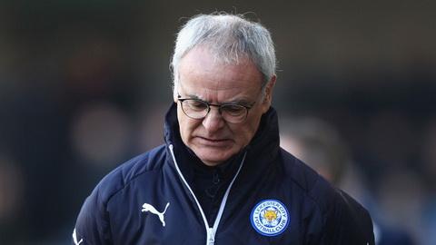 HLV Ranieri len tieng ve tuong lai hinh anh 2
