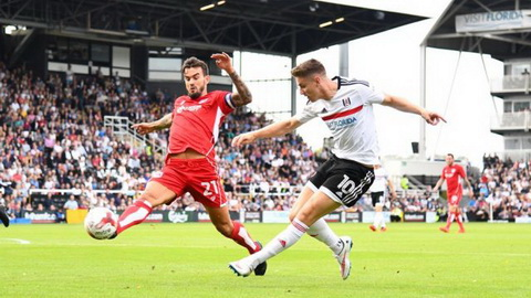 Nhan dinh Bristol City vs Fulham 03h00 ngay 232 (Hang Nhat Anh 201617) hinh anh