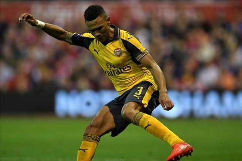 Chuyen nhuong Arsenal gap kho vi thanh ly cau thu hinh anh