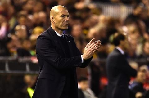 HLV Zidane noi gi sau tran Villarreal 2-3 Real Madrid hinh anh 2