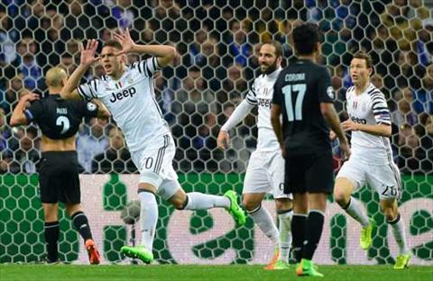 Juventus vs Porto (2h45 ngay 153) Lao ba vuot troi hinh anh 2