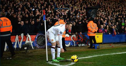 Tien dao Wayne Rooney, Rooney roi MU, tuong lai Rooney hinh anh 11