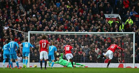 Tien dao Wayne Rooney, Rooney roi MU, tuong lai Rooney hinh anh 12