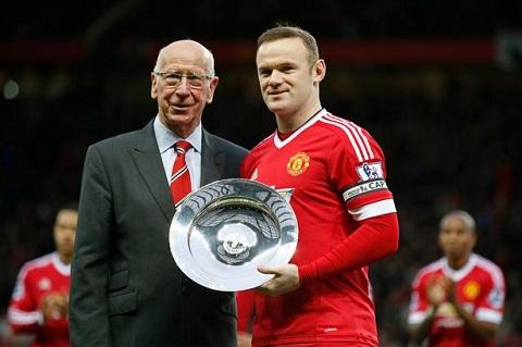 Tien dao Wayne Rooney, Rooney roi MU, tuong lai Rooney hinh anh 15