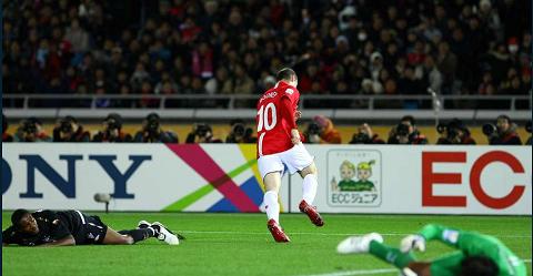 Tien dao Wayne Rooney, Rooney roi MU, tuong lai Rooney hinh anh 6