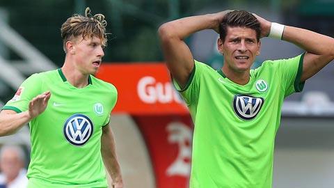 Wolfsburg vs Bremen 0h00 ngày 43 (Bundesliga 201819) hình ảnh