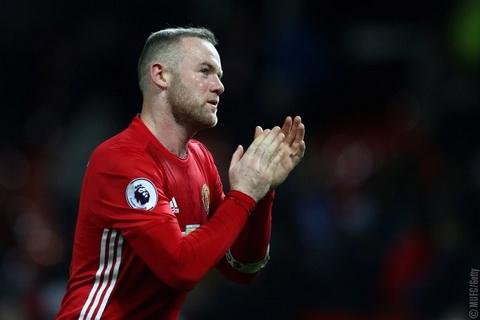 Mourinho xac nhan Rooney tro lai trong tran chung ket League Cup.