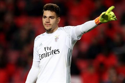 Thanh Manchester len ke hoach hut mau Benfica hinh anh