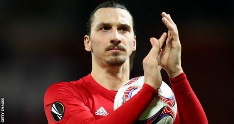 Ibrahimovic van duy tri phong do an tuong o tuoi 35.
