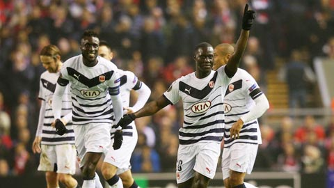Nhan dinh Lille vs Bordeaux 02h00 ngay 262 (Ligue 1 201617) hinh anh