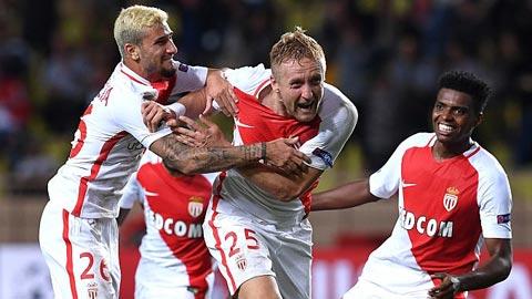 Nhan dinh Guingamp vs Monaco 23h00 ngay 25/2 (Ligue 1 2016/17)