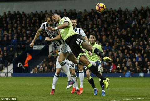 Tong hop West Brom 2-1 Bournemouth (Vong 26 NHA 201617) hinh anh