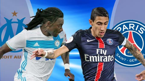 Nhan dinh Marseille vs PSG 03h00 ngay 272 (Ligue 1 201617) hinh anh