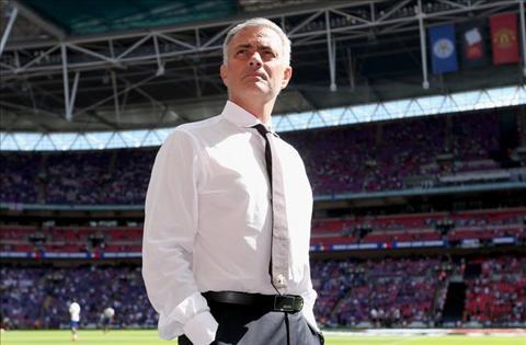 Mourinho noi gi voi Gabbiadini sau tran chung ket League Cup hinh anh 2