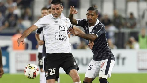 Nhan dinh StEtienne vs Caen 21h00 ngay 262 (Ligue 1 201617) hinh anh