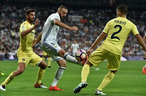 Villarreal vs Real Madrid (2h45 ngay 272) Co mot Ken ken yeu bong via noi dat khach hinh anh 3