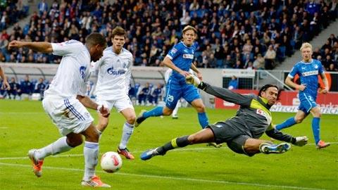Schalke vs Hoffenheim 1h30 ngày 214 (Bundesliga 201819) hình ảnh