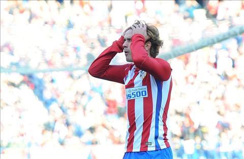 Atletico 1-2 Barca Chien thang cua Messi, khong phai phan con lai! hinh anh 2