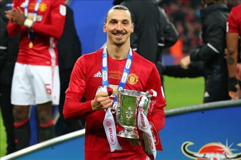 Tien dao Zlatan Ibrahimovic muon gia han voi MU hinh anh 2
