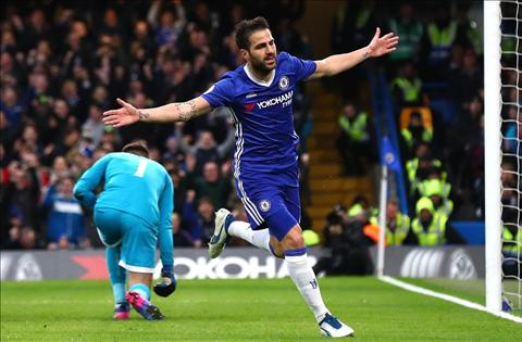 Nguoi cu khuyen Chelsea giu chan tien ve Cesc Fabregas hinh anh 2