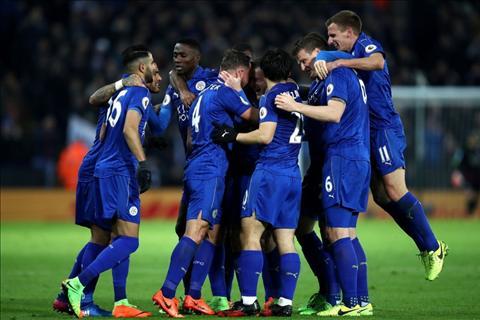 Leicester 3-1 Liverpool Ranieri bi phan boi hinh anh 2