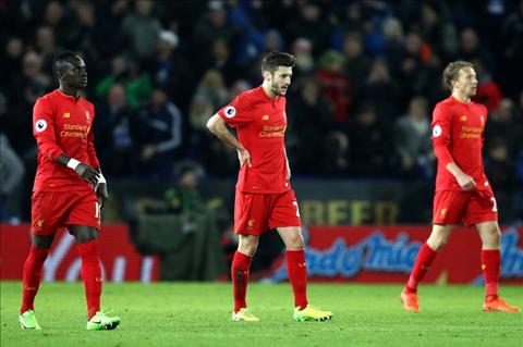 Liverpool thua dau Leicester Khi Coutinho khong the tao ma thuat hinh anh 2
