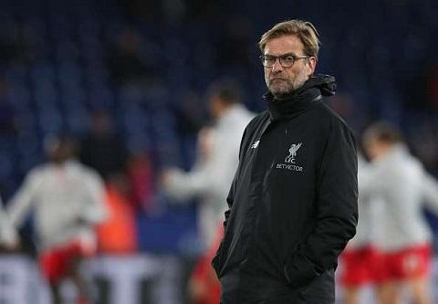 Liverpool thua dau Leicester Khi Coutinho khong the tao ma thuat hinh anh 3
