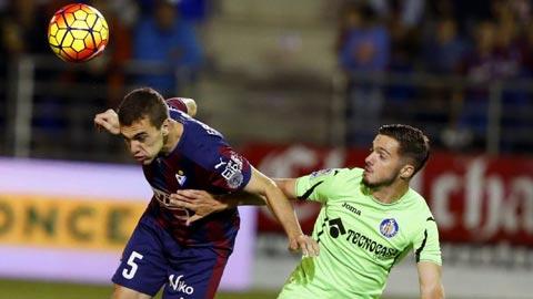 Nhan dinh Sociedad vs Eibar 01h30 ngay 13 (La Liga 201617) hinh anh