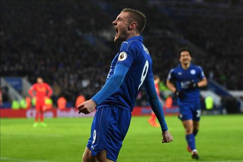 Atletico vs Leicester Simeone danh gia cao Vardy hinh anh 2