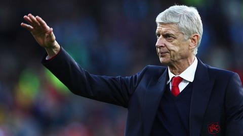 Wenger no tung bung sau tran thang ti hon hinh anh 2
