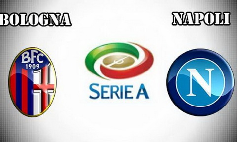 Bologna vs Napoli 1h30 ngày 265 (Serie A 201819) hình ảnh